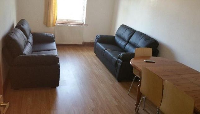 Thumbnail Flat to rent in Spencely Street, Leeds City Centre
