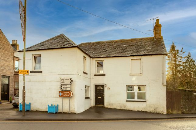 Thumbnail Flat for sale in High Street, Blairgowrie, Perthshire