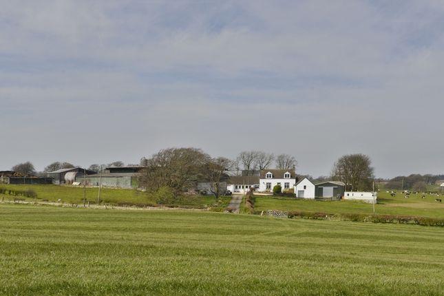 Farm for sale in Strahaven, South Lanarkshire ML10
