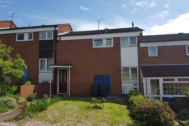 Thumbnail Terraced house to rent in Kingsdown Avenue, Great Barr, Birmingham