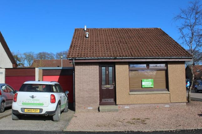 Thumbnail Bungalow to rent in Udny Place, Ellon
