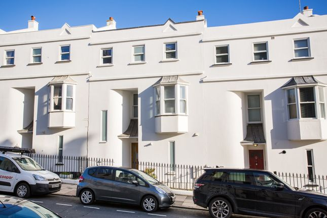 Thumbnail Terraced house for sale in Cubitt Terrace, Chichester Place, Brighton