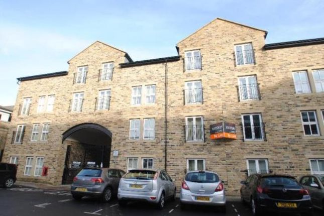 Thumbnail Flat to rent in Rawson Buildings, 4 Rawson Road, Bradford, West Yorkshire