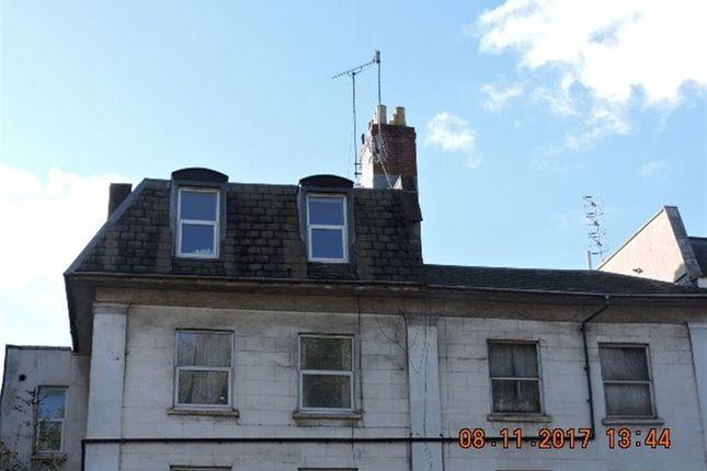 Flat to rent in Cheltenham Crescent, Cheltenham Road, Bristol