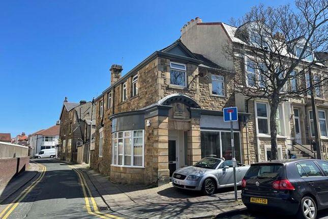 Thumbnail Retail premises for sale in 6 Beach Street, Bare, Morecambe, Lancashire