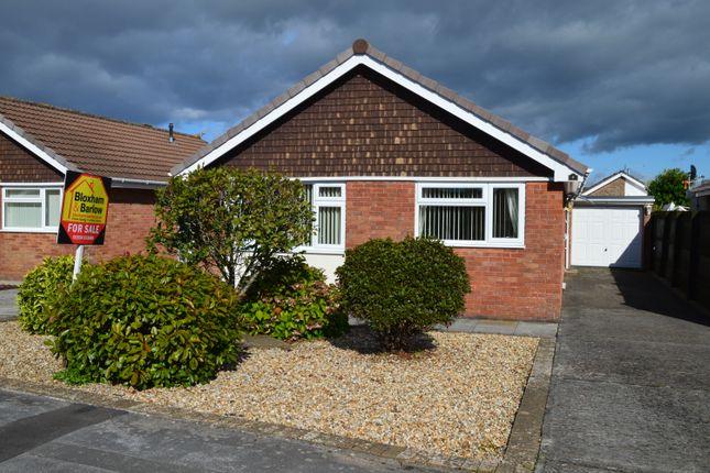 Thumbnail Detached bungalow for sale in Magpie Close, Weston-Super-Mare