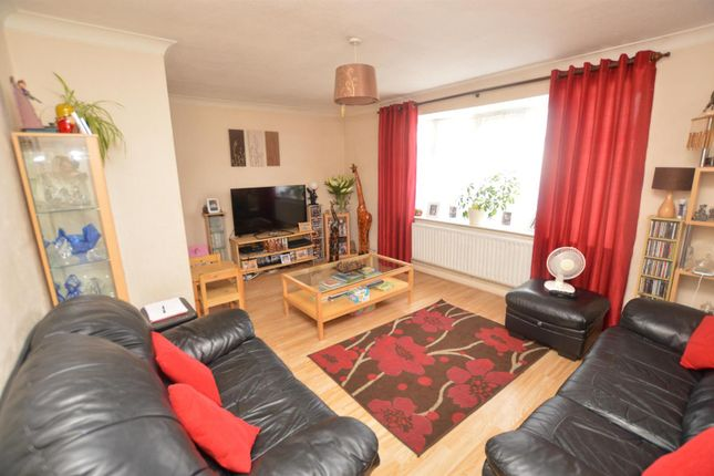 Thumbnail End terrace house for sale in Avon Way, Colchester
