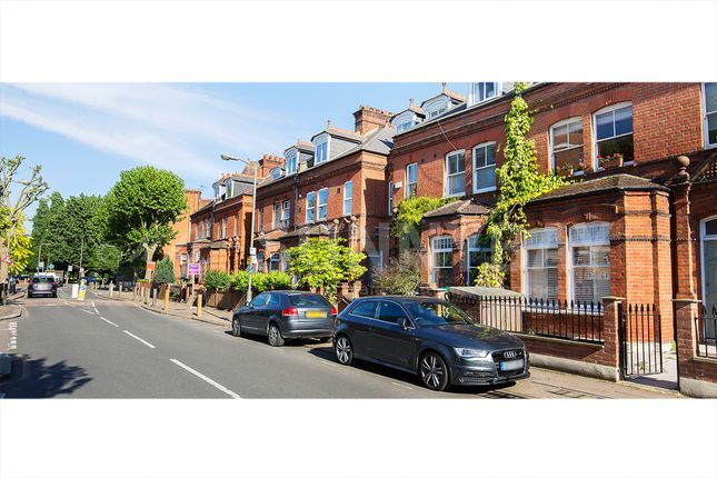 Thumbnail Terraced house to rent in Allfarthing Lane, Wandsworth