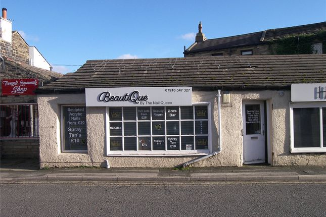 Thumbnail Retail premises for sale in Town Gate, Wyke, Bradford
