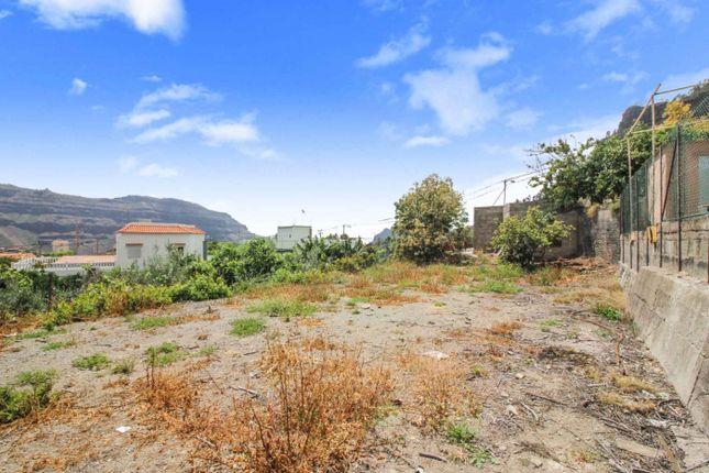 Thumbnail Land for sale in Barranquillo Andrés, Mogan, Spain