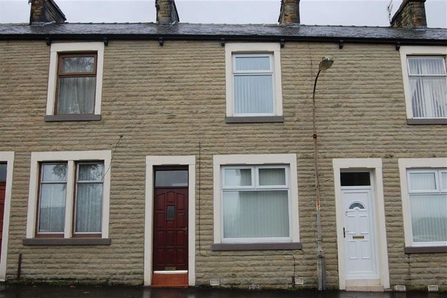 2 bed terraced house to rent in Swindon Street, Burnley