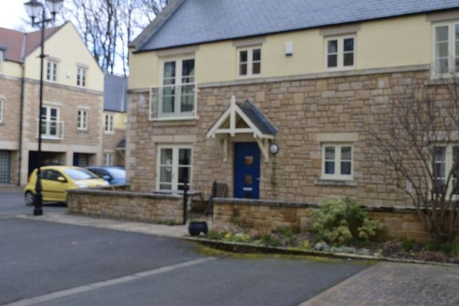 Thumbnail Flat to rent in Wrights Square, Rothbury, Morpeth