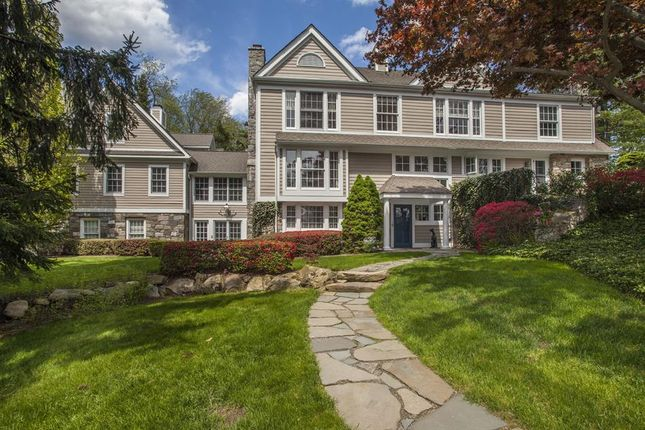Thumbnail Property for sale in 11 White Birch Rd, Pound Ridge, Ny 10576, Usa