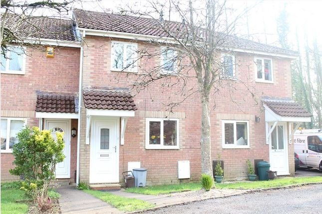2 bedroom terraced house to rent in Mayhill Close, Thornhill, Cardiff