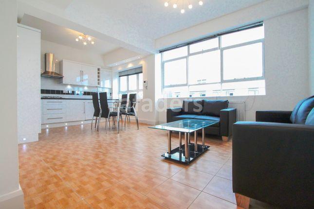 2 bed flat to rent in Hatton Garden, Holborn