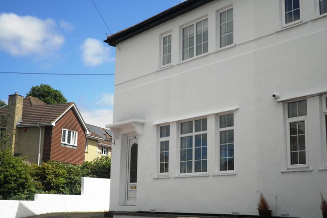 Thumbnail Property to rent in Lowden, Chippenham