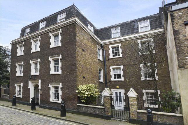 Picture No. 01 of Chagford House, Chagford Street, London NW1