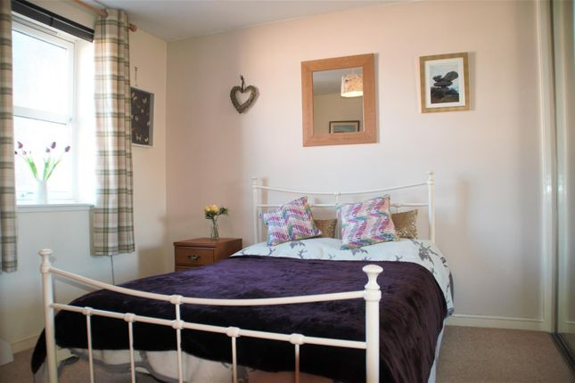 Thumbnail Flat for sale in Berry Street, Aberdeen