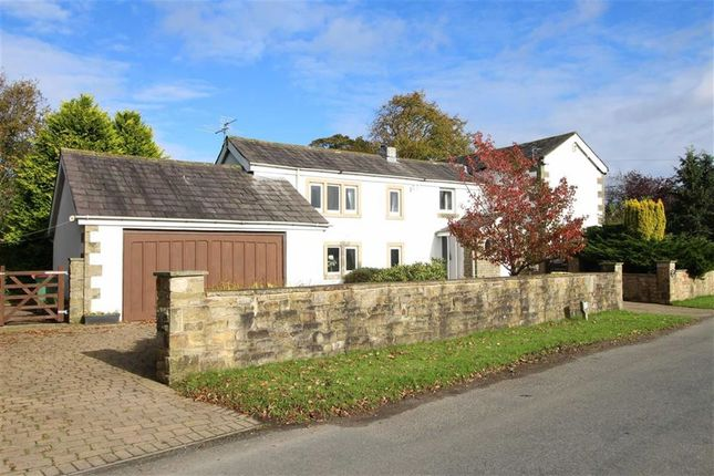 Thumbnail Detached house to rent in Cow Hill, Haighton, Preston