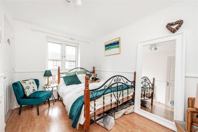 Bedroom 1 of Roffey Street, London E14
