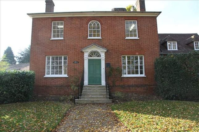 Thumbnail Office to let in West Common, Harpenden