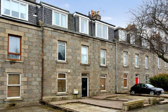 Thumbnail Detached house to rent in Allan Street, Aberdeen