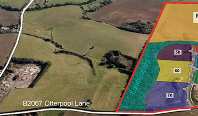 Thumbnail Warehouse for sale in Otterpool Lane, Lympne