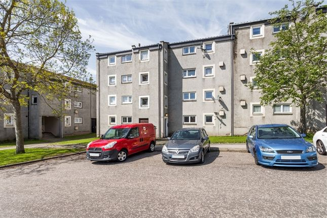 Thumbnail Flat for sale in Shapinsay Court, Aberdeen