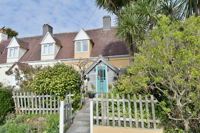 End terrace house for sale in East Rise, Falmouth