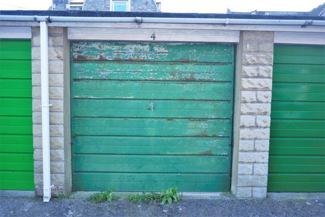 Parking/garage for sale in Hamilton Road, Weston-Super-Mare