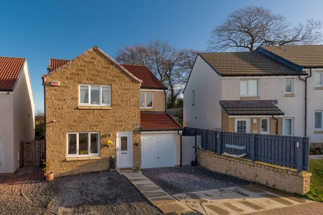 4 bed detached house for sale in 11 Whitehouse Crescent, Gorebridge EH23