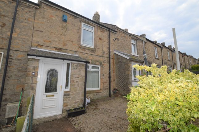 Thumbnail Terraced house to rent in Stanhope Street, Greenside, Ryton