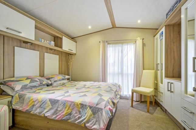 Bedroom One of White Cross, Newquay, Cornwall TR8