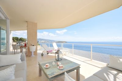 4 bed apartment for sale in Cala Vinyes, Calvià, Majorca, Balearic Islands, Spain