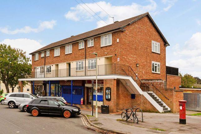 4 bed maisonette for sale in Girdlestone Road, Headington OX3
