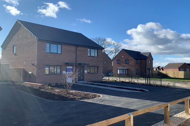 """Property for sale in """"Halstead"""" at School Street, Thurnscoe, Rotherham"""