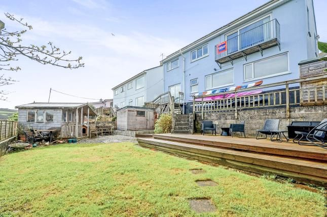 Thumbnail Detached house for sale in Perranporth, Cornwall