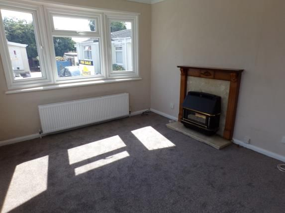 Lounge of Willow Crescent, Cuerden Residential Park, Leyland PR25