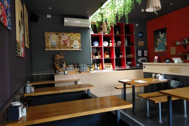 Thumbnail Restaurant/cafe to let in Western, Victoria Bridge Road, Bath