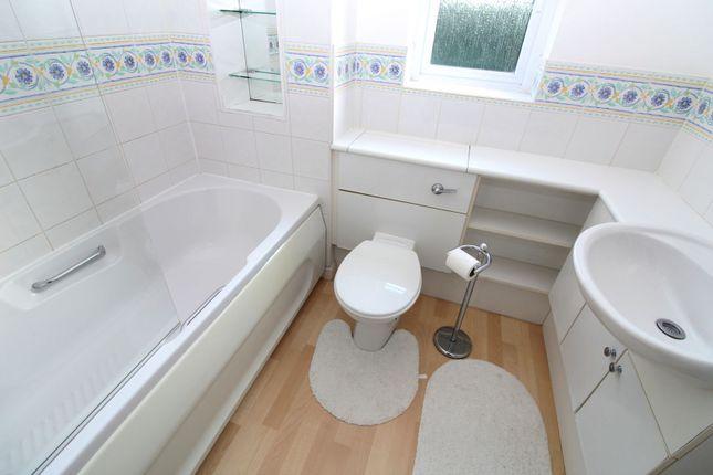 Family Bathroom of Seaview Avenue, Bridge Of Don, Aberdeen AB23