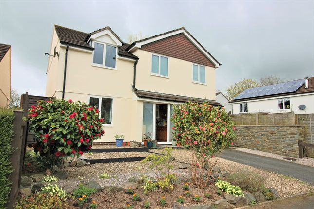 Thumbnail Detached house for sale in Higher Green, South Brent, Devon