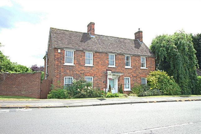 Thumbnail Detached house for sale in York Yard, High Street, Buckden, St. Neots
