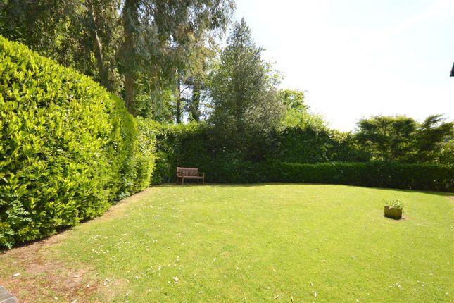 Communal Garden of St. Monicas Road, Kingswood, Tadworth KT20