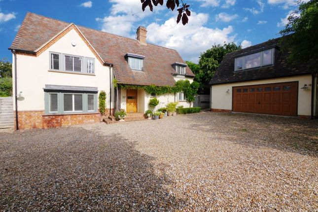 Thumbnail Detached house for sale in Manor Road, Henley-On-Thames