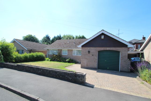 Detached bungalow for sale in Cherry Tree Drive, Brincliffe
