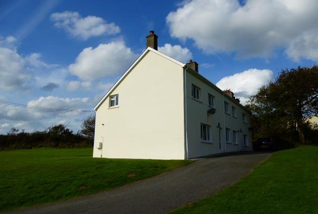 2 bed flat to rent in Pen Y Cwm, Haverfordwest SA62