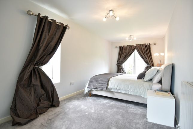 Bed Houses For Sale Redditch