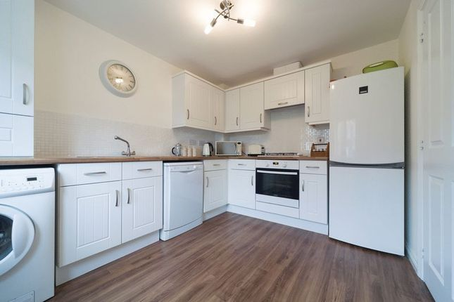 Thumbnail Semi-detached house for sale in Haggerston Road, Blyth