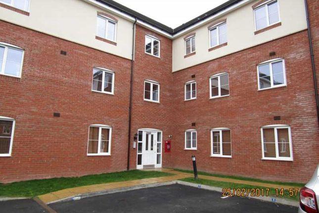 Thumbnail Flat to rent in Rea Road, Northfield, Birmingham
