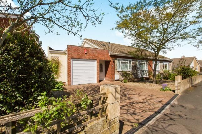 Thumbnail Bungalow for sale in Homefield Road, Pucklechurch, Bristol, Gloucestershire